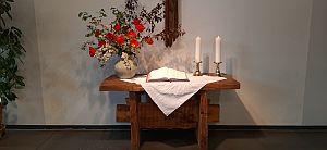 Gottesdienst vom 26.4.2020: Misericordias Domini